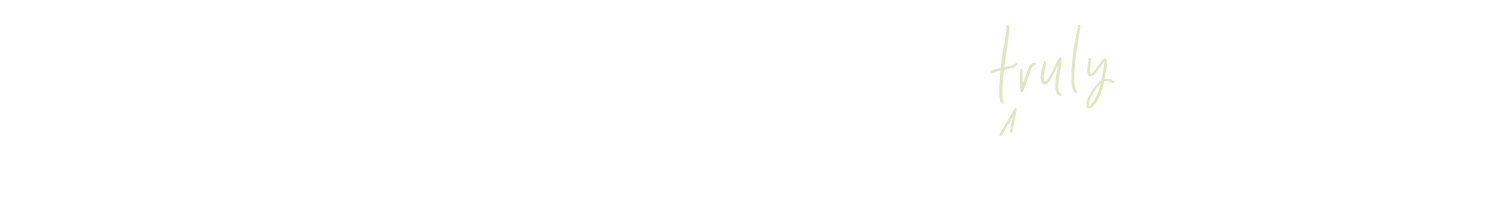 Get Help - Find Hope - Be Truly Empowered White & Green