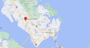 Facing an unplanned pregnancy in Newport News, Virginia