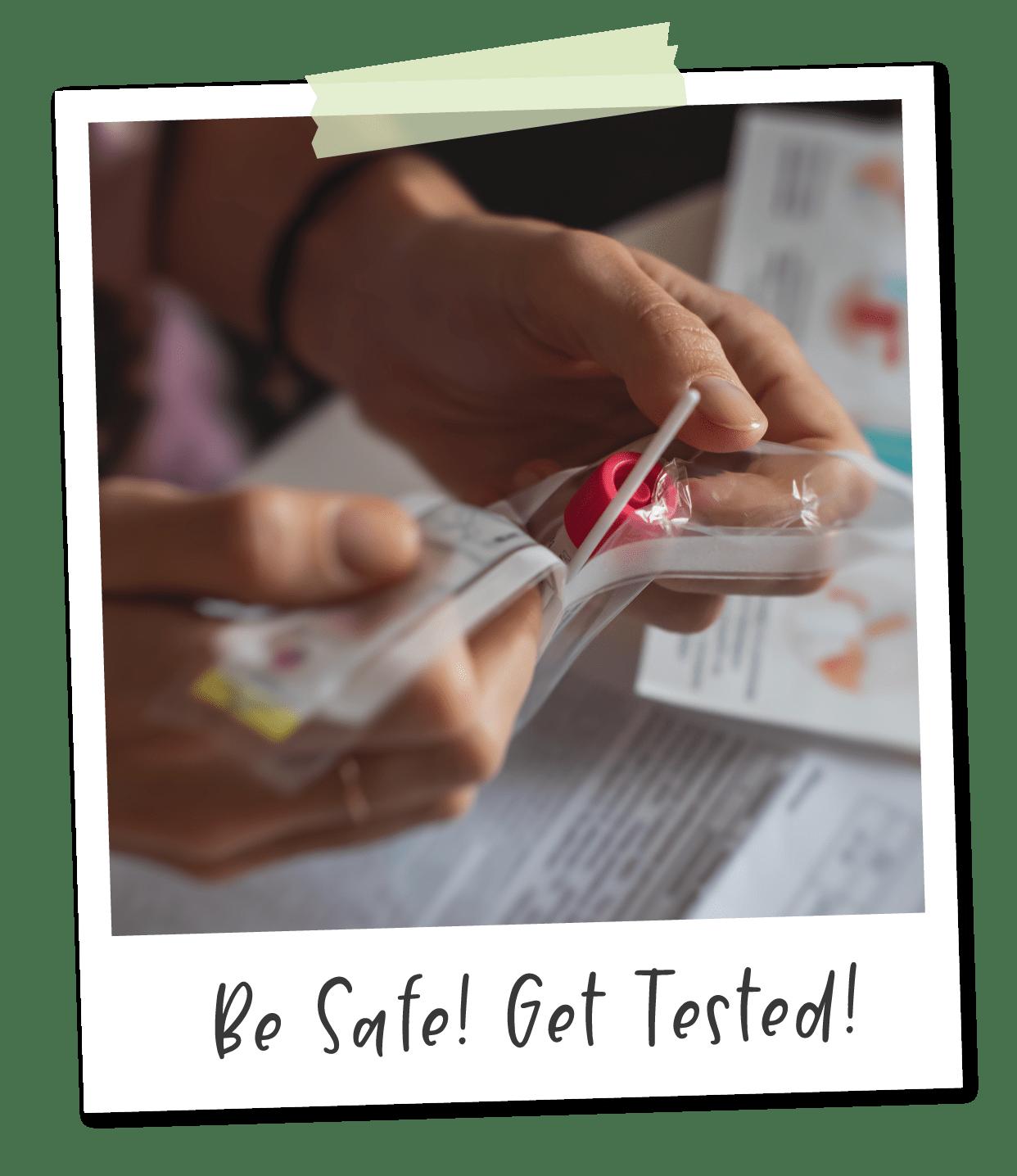 Alcove Health Free STI/STD Testing